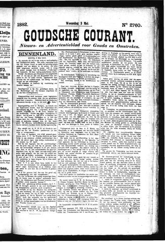 Goudsche Courant 1882-05-03