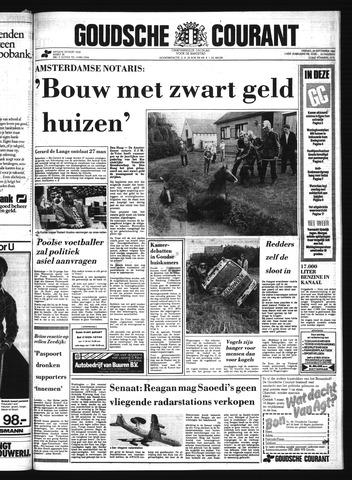 Goudsche Courant 1981-09-18