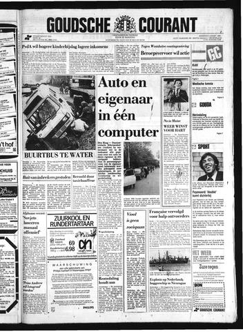 Goudsche Courant 1984-03-05