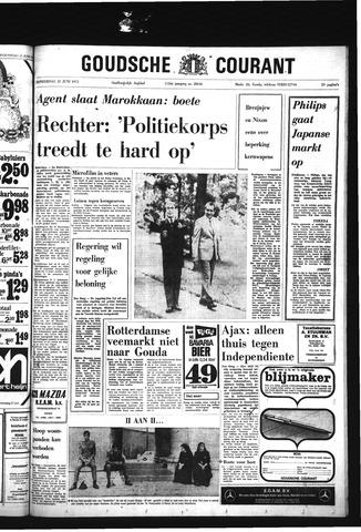 Goudsche Courant 1973-06-21