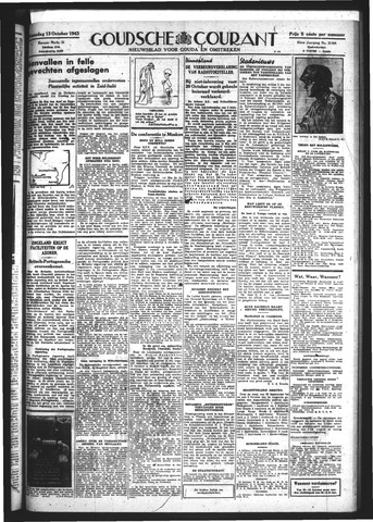 Goudsche Courant 1943-10-13