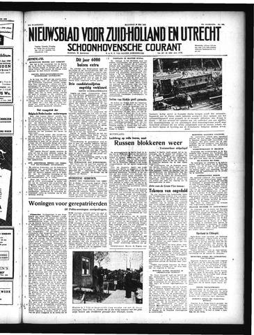 Schoonhovensche Courant 1949-05-30