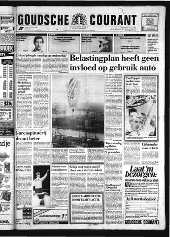 Goudsche Courant 1988-07-13