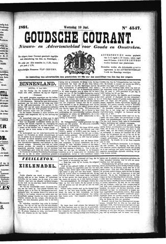 Goudsche Courant 1891-06-10