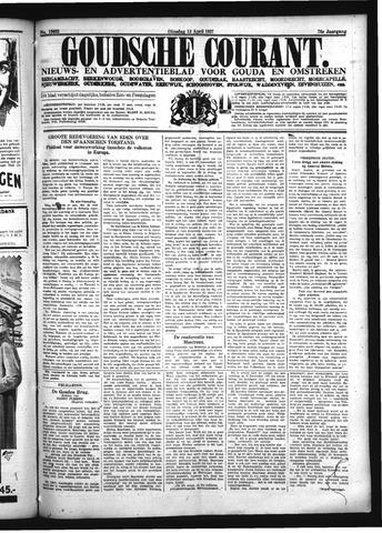 Goudsche Courant 1937-04-13