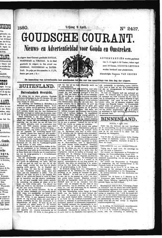 Goudsche Courant 1880-04-09