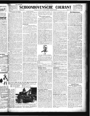 Schoonhovensche Courant 1944-05-12