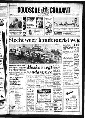 Goudsche Courant 1983-04-02