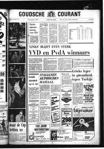 Goudsche Courant 1974-05-30
