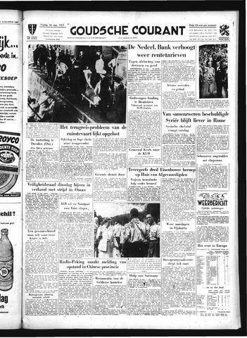 Goudsche Courant 1957-08-16