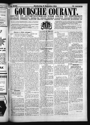 Goudsche Courant 1933-11-16