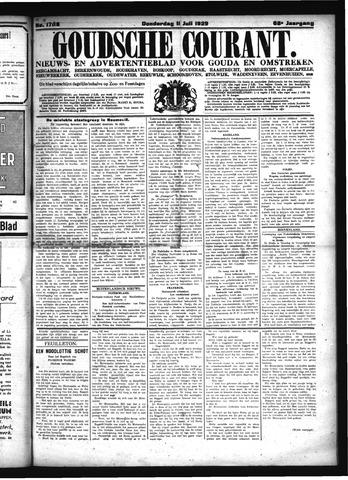 Goudsche Courant 1929-07-11