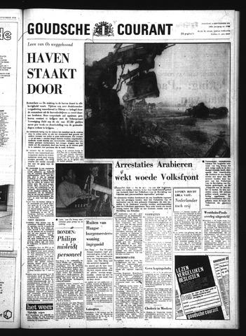 Goudsche Courant 1970-09-14