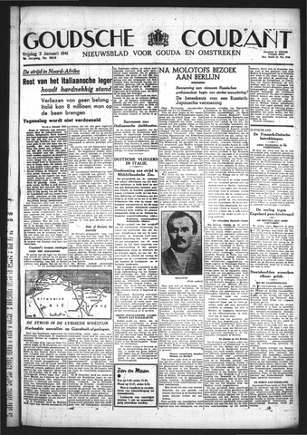 Goudsche Courant 1941-01-03