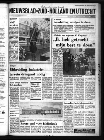 Schoonhovensche Courant 1977-11-02