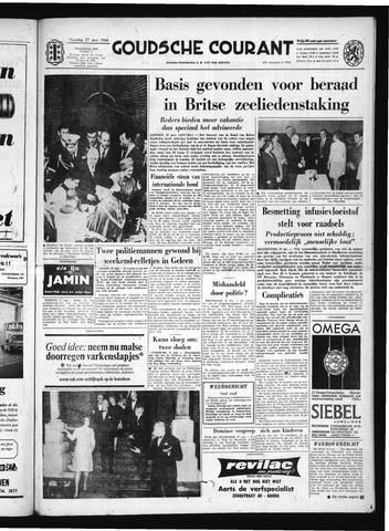 Goudsche Courant 1966-06-27