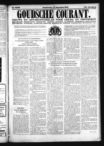 Goudsche Courant 1936-08-13