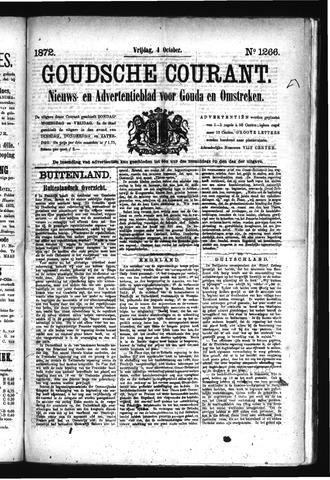 Goudsche Courant 1872-10-04