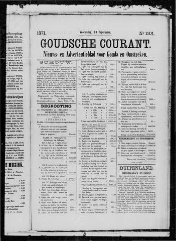 Goudsche Courant 1871-09-13