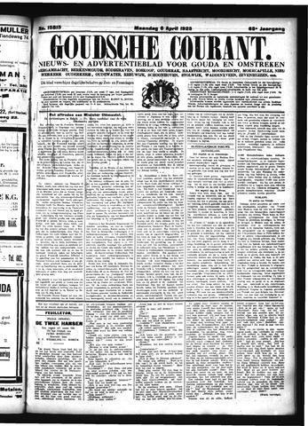Goudsche Courant 1925-04-06