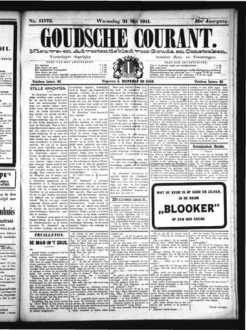 Goudsche Courant 1911-05-31