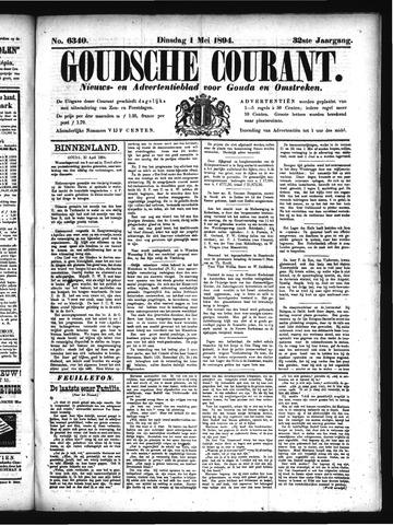 Goudsche Courant 1894-05-01