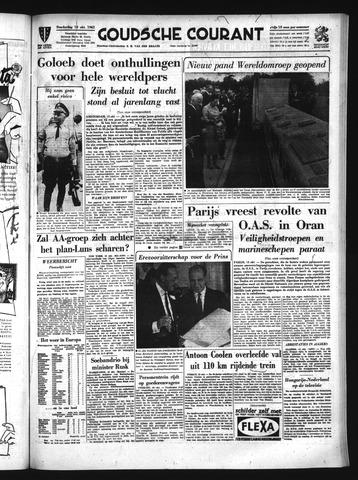 Goudsche Courant 1961-10-12
