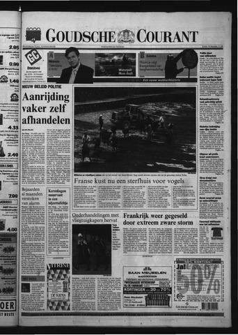 Goudsche Courant 1999-12-28