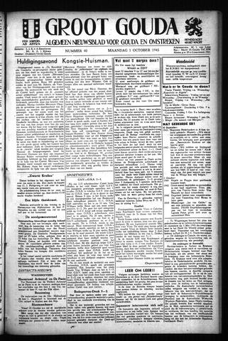 Groot Gouda 1945-10-01