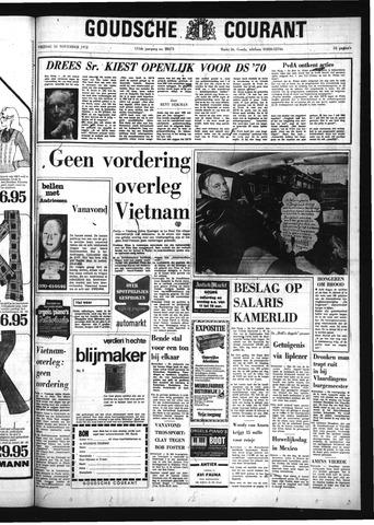 Goudsche Courant 1972-11-24