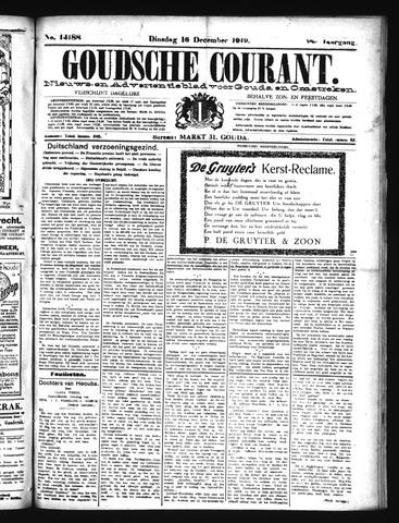 Goudsche Courant 1919-12-16