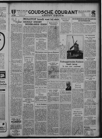 Goudsche Courant 1947-04-12