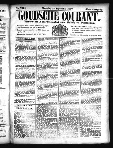 Goudsche Courant 1897-09-13