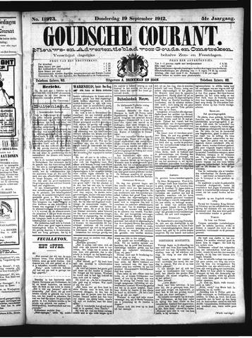 Goudsche Courant 1912-09-19