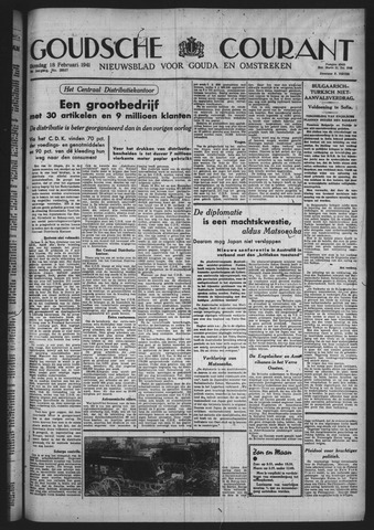 Goudsche Courant 1941-02-18