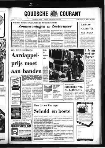Goudsche Courant 1976-02-06