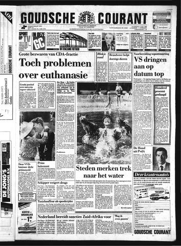 Goudsche Courant 1986-07-02