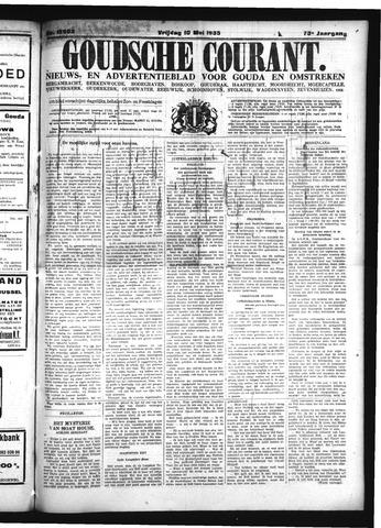Goudsche Courant 1935-05-10