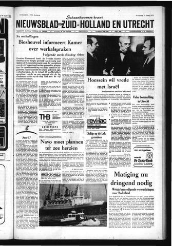 Schoonhovensche Courant 1972-03-15