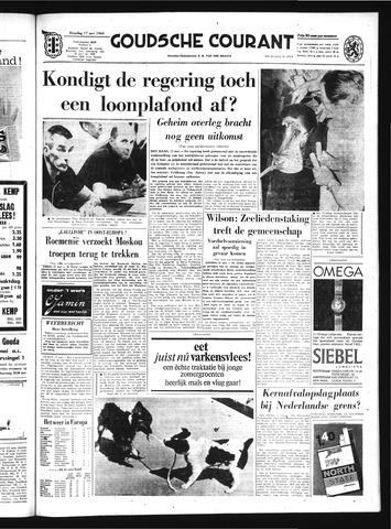 Goudsche Courant 1966-05-17