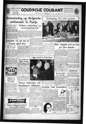 Goudsche Courant 1964-04-01