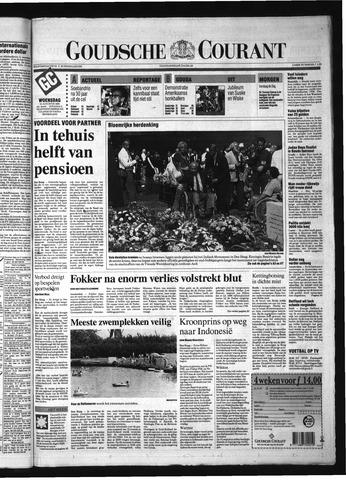 Goudsche Courant 1995-08-16