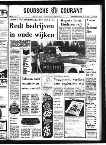 Goudsche Courant 1977-07-11