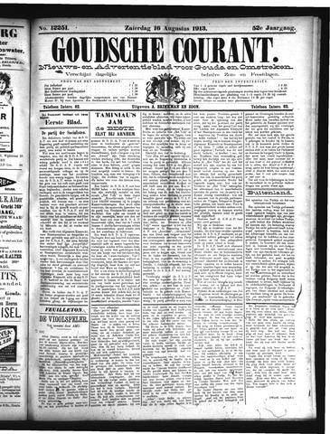 Goudsche Courant 1913-08-16
