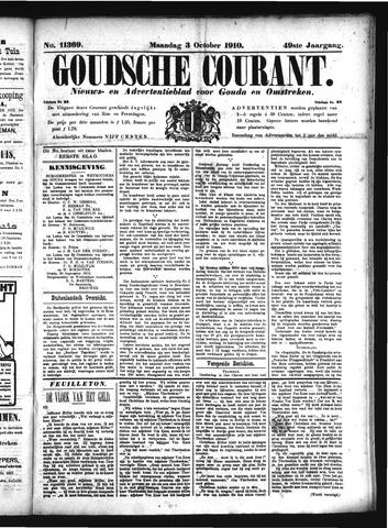 Goudsche Courant 1910-10-03