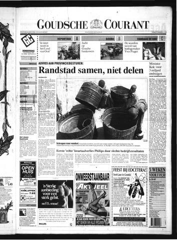 Goudsche Courant 1992-11-05
