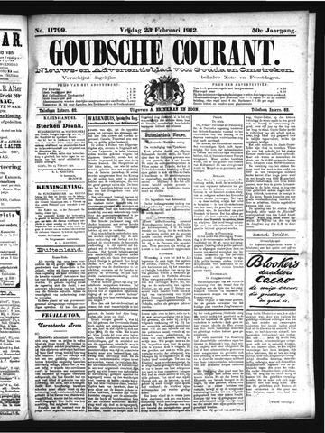 Goudsche Courant 1912-02-23
