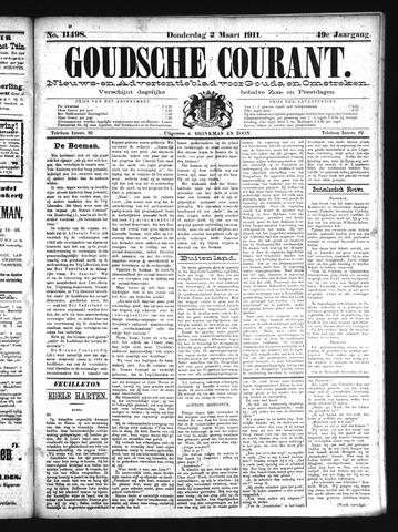 Goudsche Courant 1911-03-02