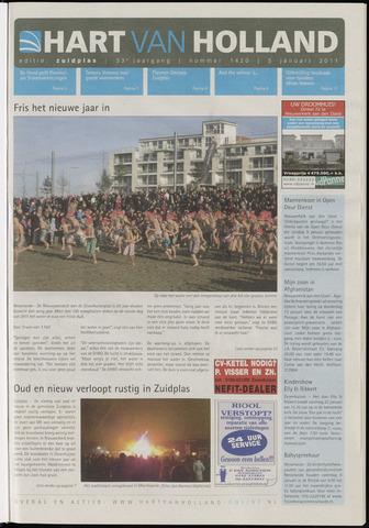 Hart van Holland - Editie Zuidplas 2011-01-05