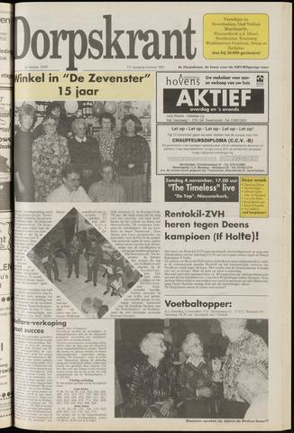 Dorpskrant 1990-10-31